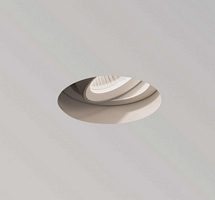 1248010 , Trimless Round Adjustable LED