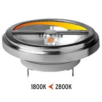 MM05241 , Megaman Led Lamp AR111 G53 12W 350mA 2800K 850lm 45°