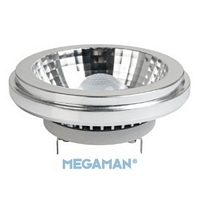 MM08255 , Megaman Led Lamp G53 11W 12V 2800K 750lm 45°